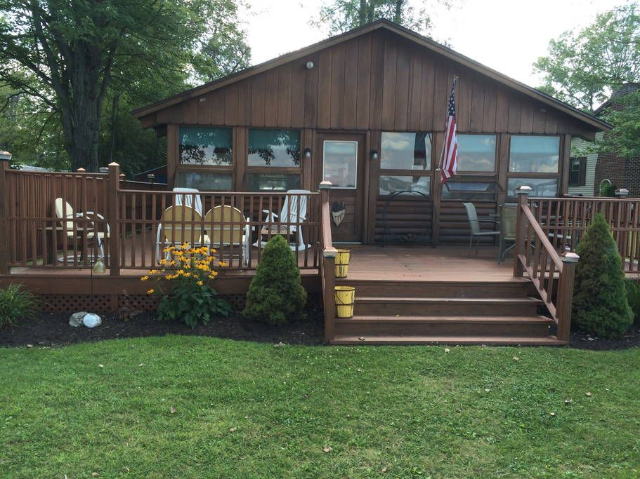 Quiet Log Cabin On Owasco Lake Houses For Rent In Auburn Lake Houses For Rent Cabin Log Cabin