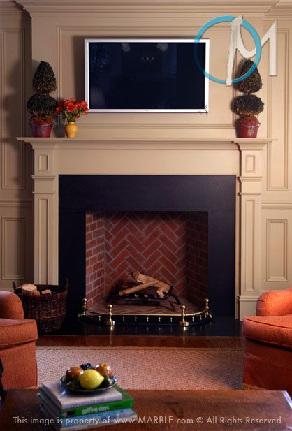 Absolute Black Honed Granite In Fireplace Photo Gallery Fireplace Fireplace Mantel Designs Mantel Design