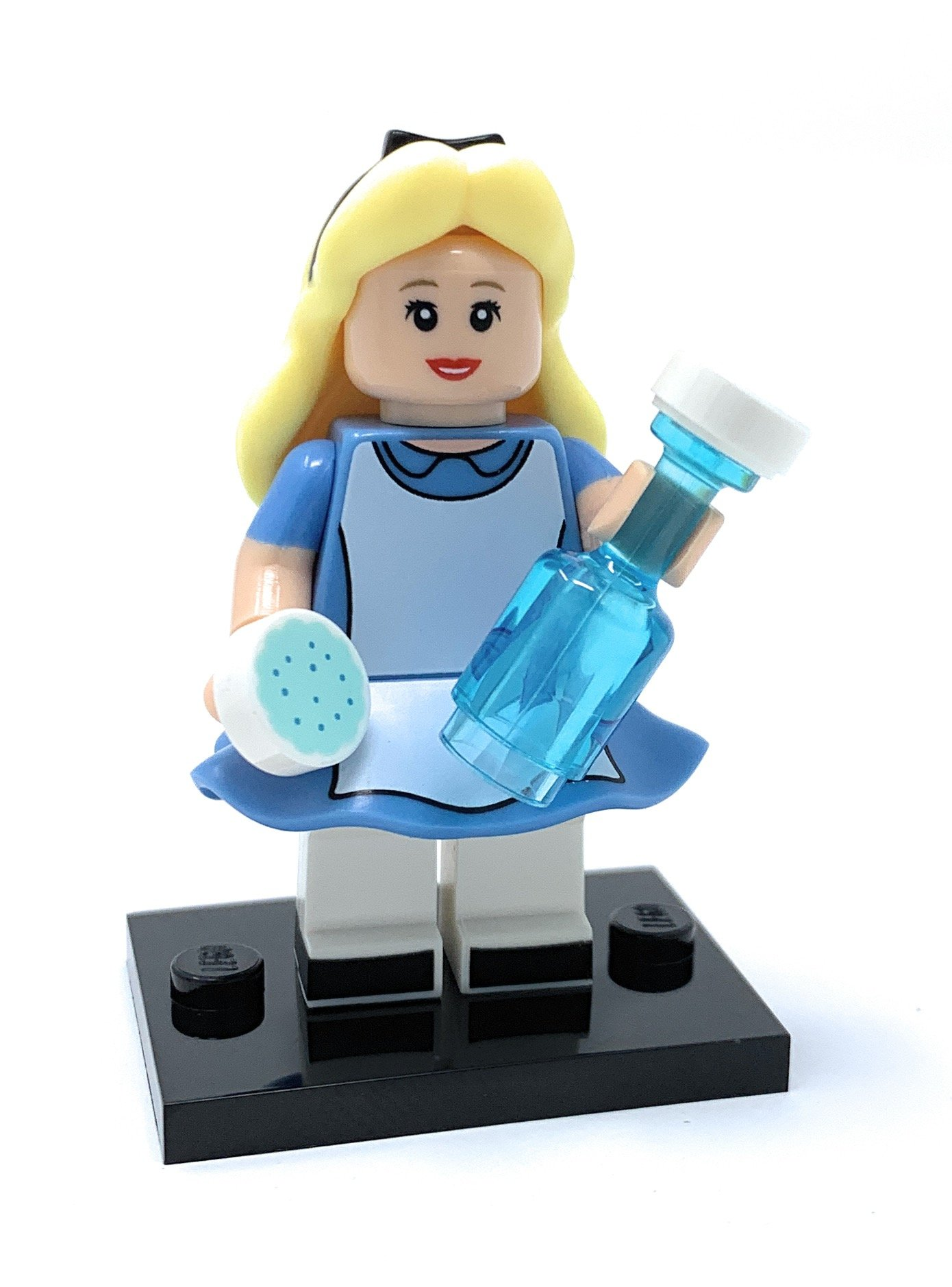 Alice Lego  Disney Serie 71012 Sammler Figur