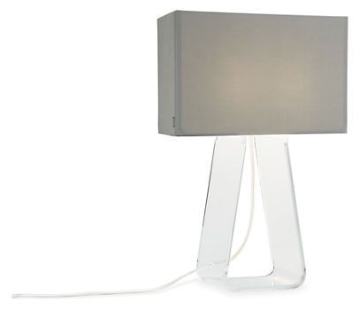 Tube Top Table Lamps   Table Lamps   Lighting   Room U0026 Board