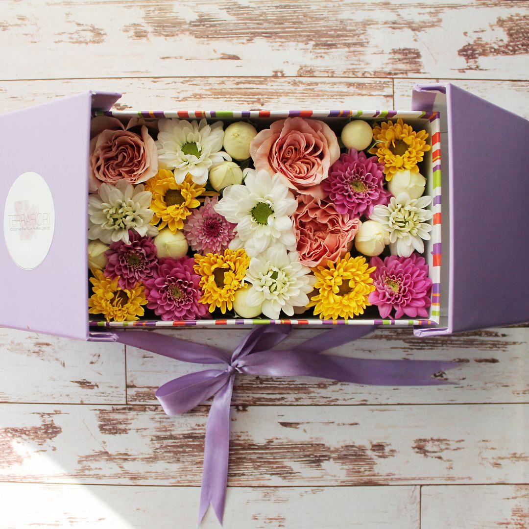 Продажа цветов в новороссийске