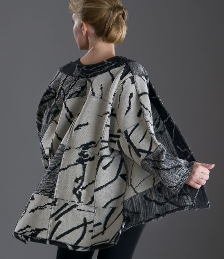 Gorgeous jackets by Chris Triola Desings