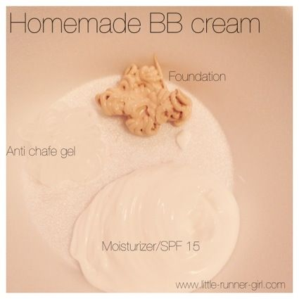 Image result for diy bb cream