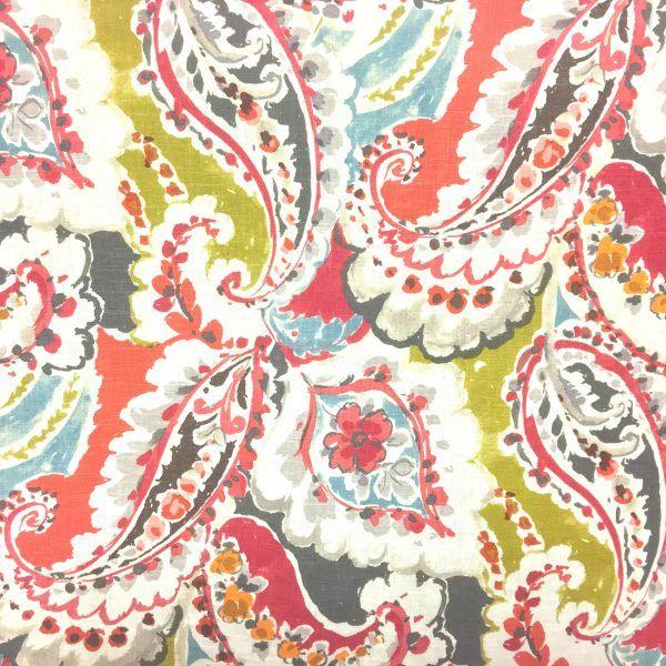 Aretha Red Nashville Tn Fabric Store Designer U Trim