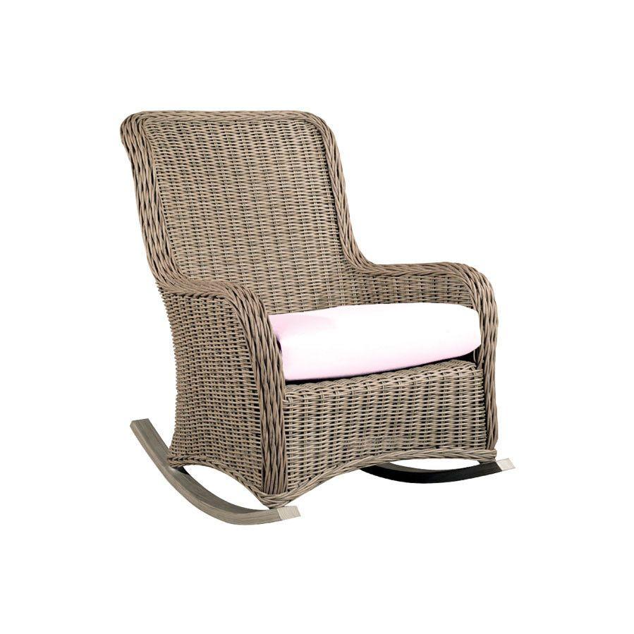 Coastal Rocking Chair   Outdoor, Patio Furniture Toronto, Waterloo, Ottawa    Hauser Stores