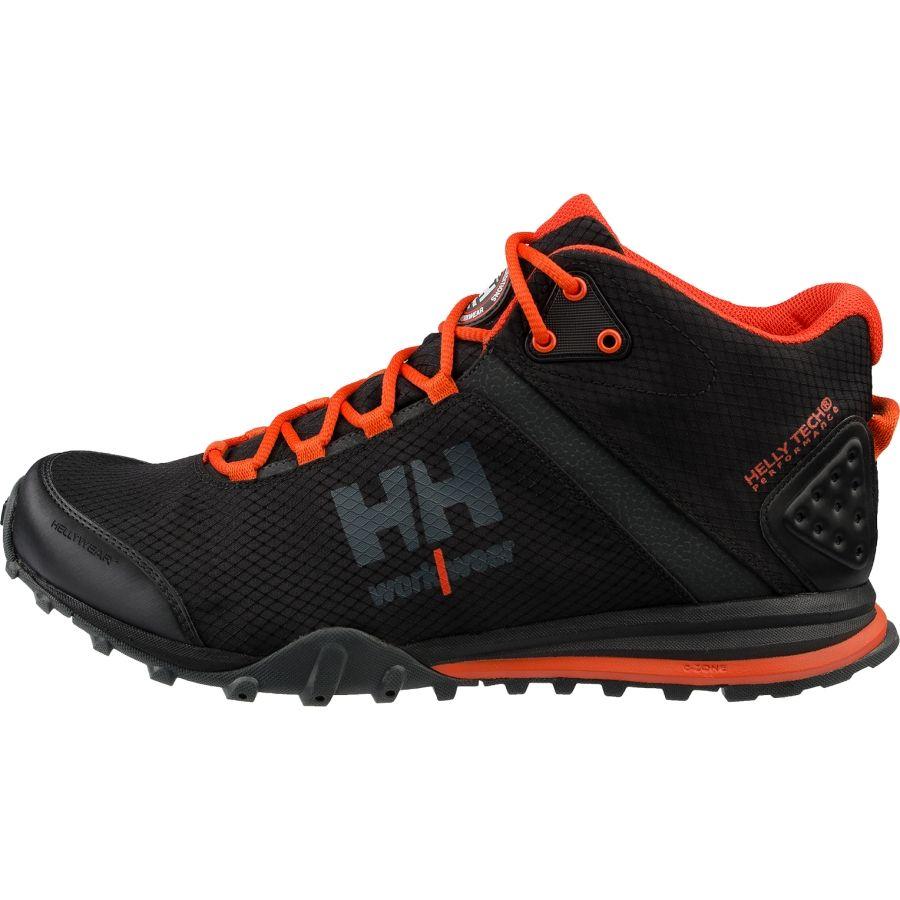 95d2eb1c Sportinio stiliaus batai HH RABBORA Orange | darborubai.lt #rabbora #hh # hellyhansen #workwear #workshoes #safetyshoes #darbobatai #menwear  #menshoes # ...