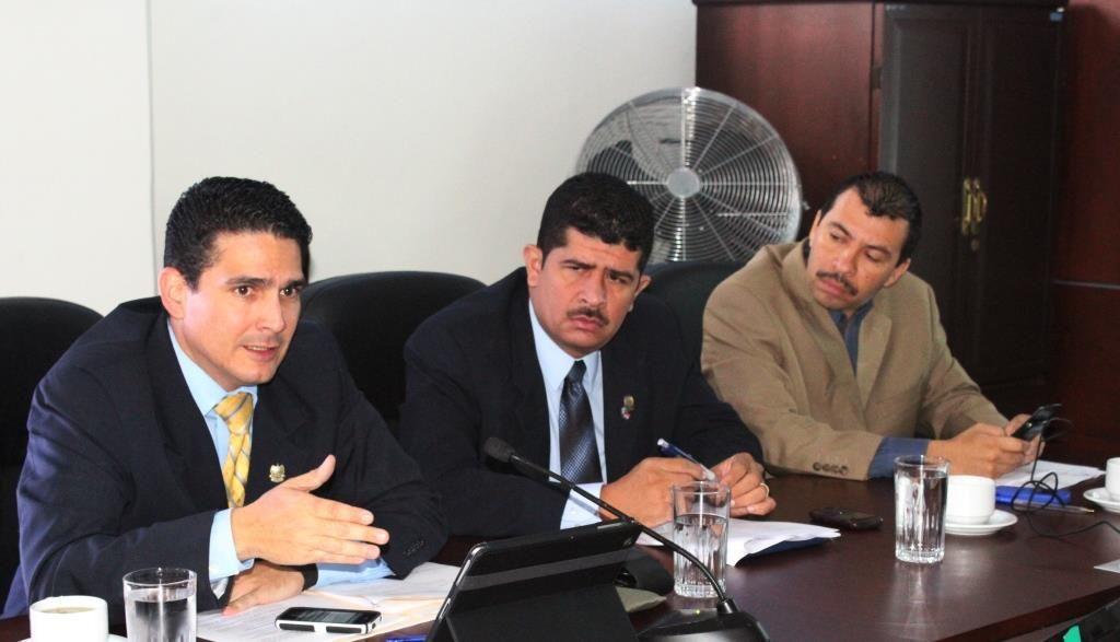 Comisión Economía
