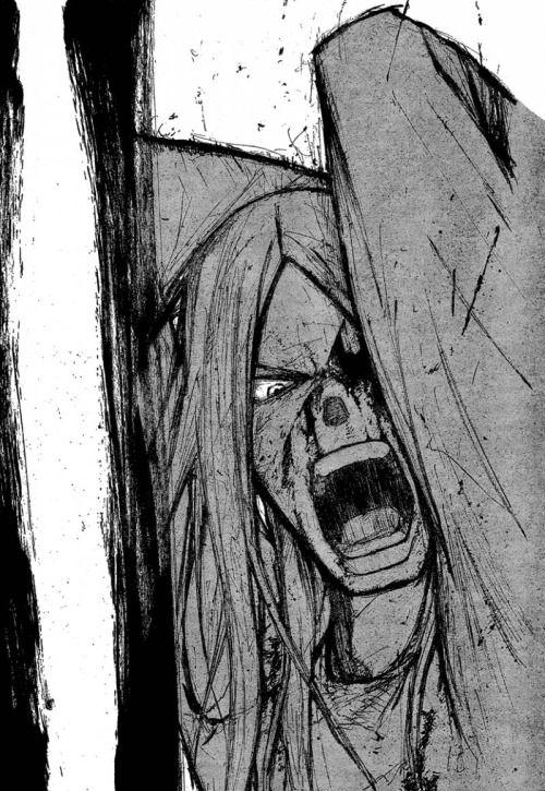 Zvbaza Mifune Vs Blackstar Soul Eater Soul Eater Manga Baba Yaga