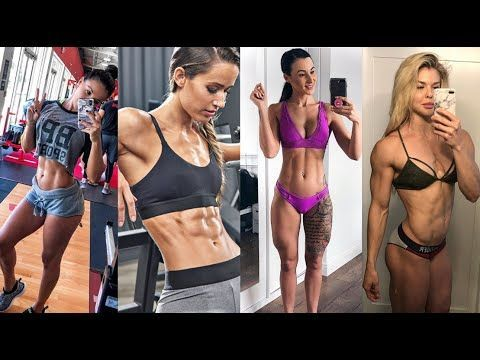 Fitness Music - Best Music Mix 2019♥♥♫♫♥♥Workout Music♥♥♫♫♥♥Female Fitness Motivation#5  #Fitness Fi...