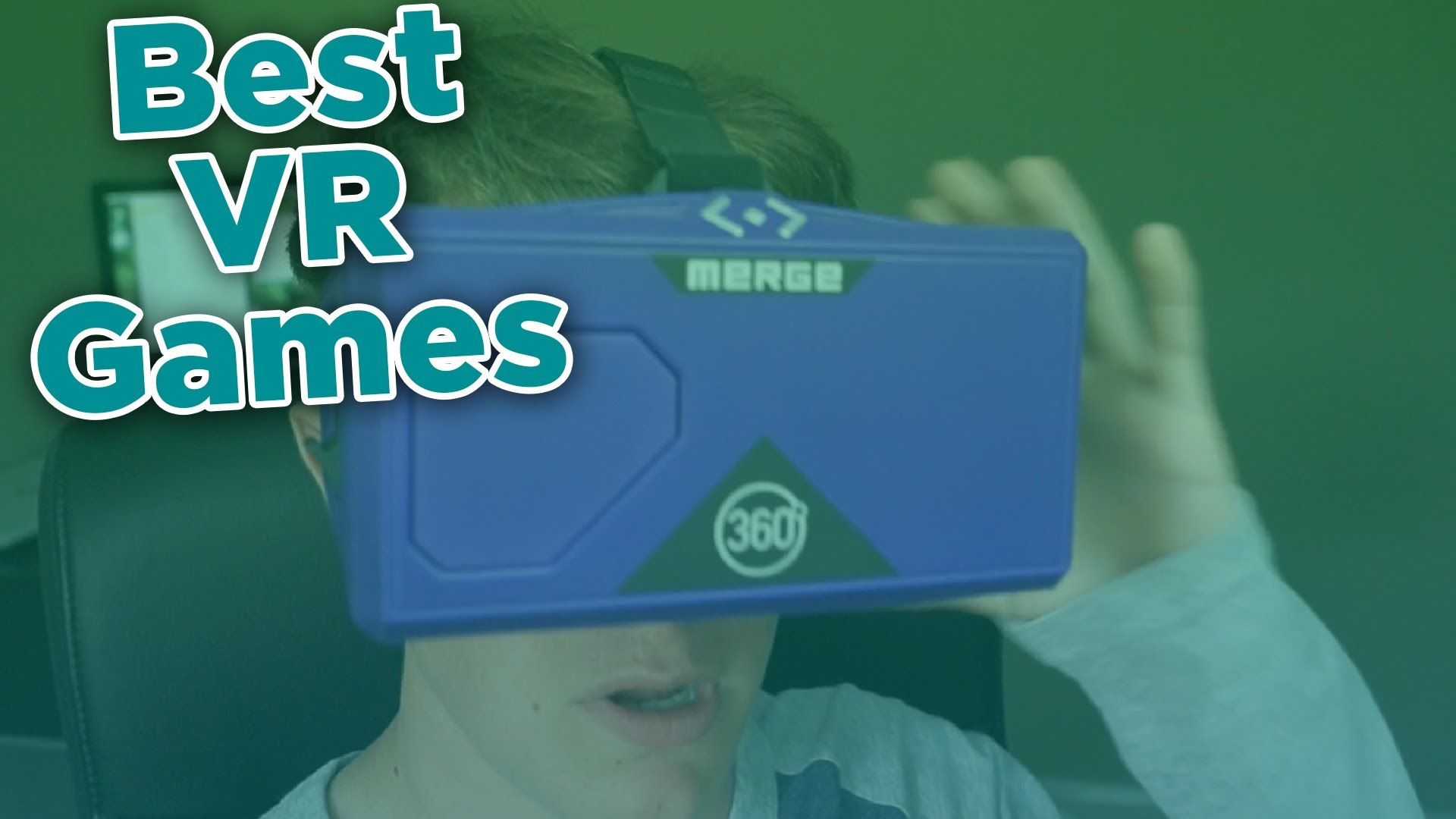 virtual reality apps free iphone