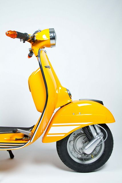 1974 vespa rally 200 4 photoshoot by www. Black Bedroom Furniture Sets. Home Design Ideas