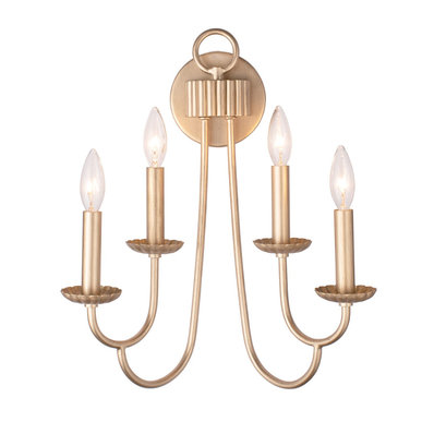Tier Swag Mod Sconce in 2020   Sconces, Wall candles, Wall ... on Ultra Modern Wall Sconces id=90364