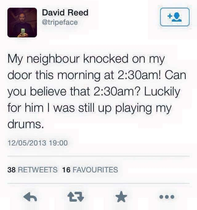 Funny Tweets To Fuel The Afternoon Laughs (40 Comedy Gems)