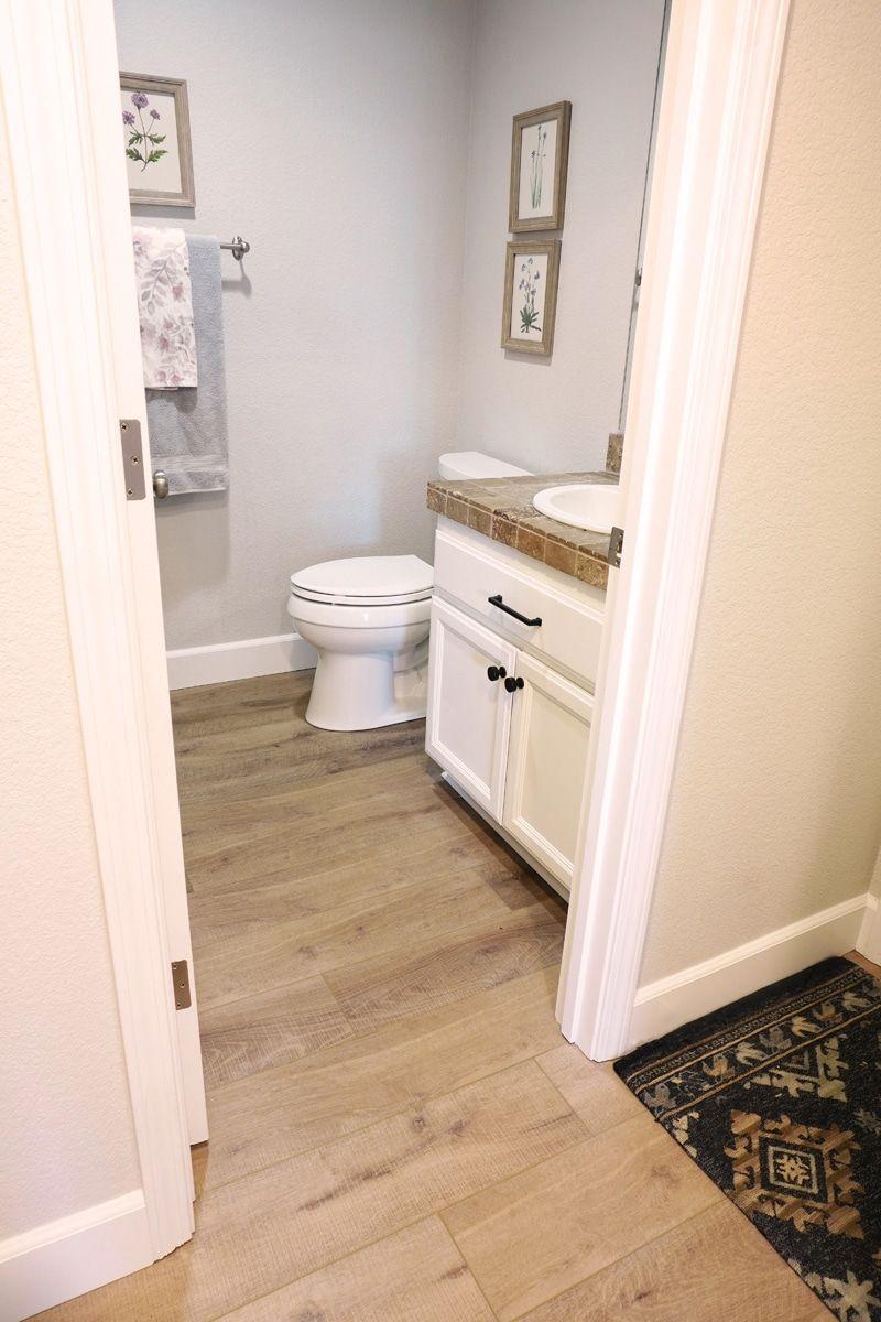 Provenza Vinyl Flooring Review Cutesy Crafts In 2020 Vinyl Flooring Vinyl Plank Flooring Vinyl Flooring Bathroom