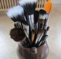 Photo of 34+ Ideas Diy Makeup Brush Cleaner Vinegar Cleanses For 2019
