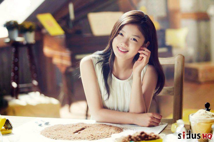 คิมยูจอง (김유정)