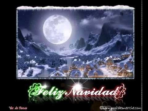 Video postal de navidad original youtube musica de - Postal navidad original ...
