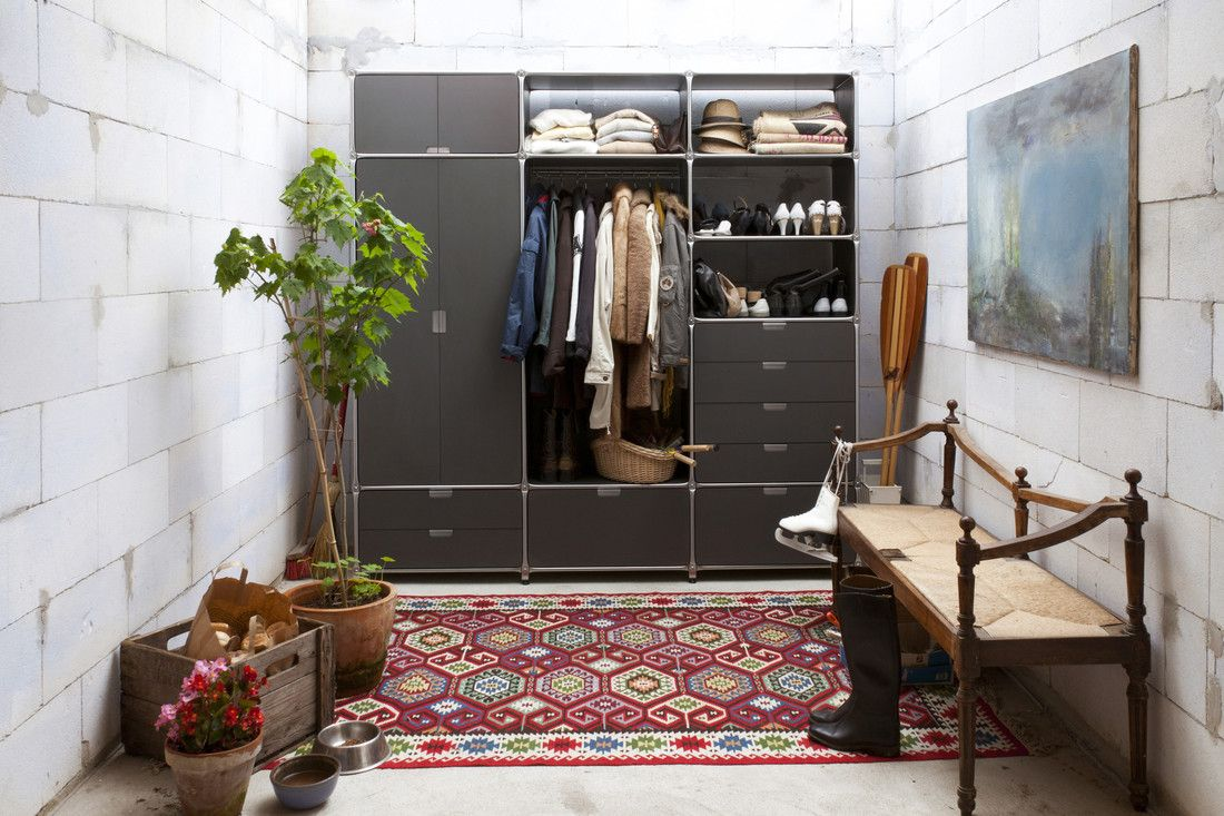 modular furniture I wardrobe I interior I home I living I design I inspiration I…