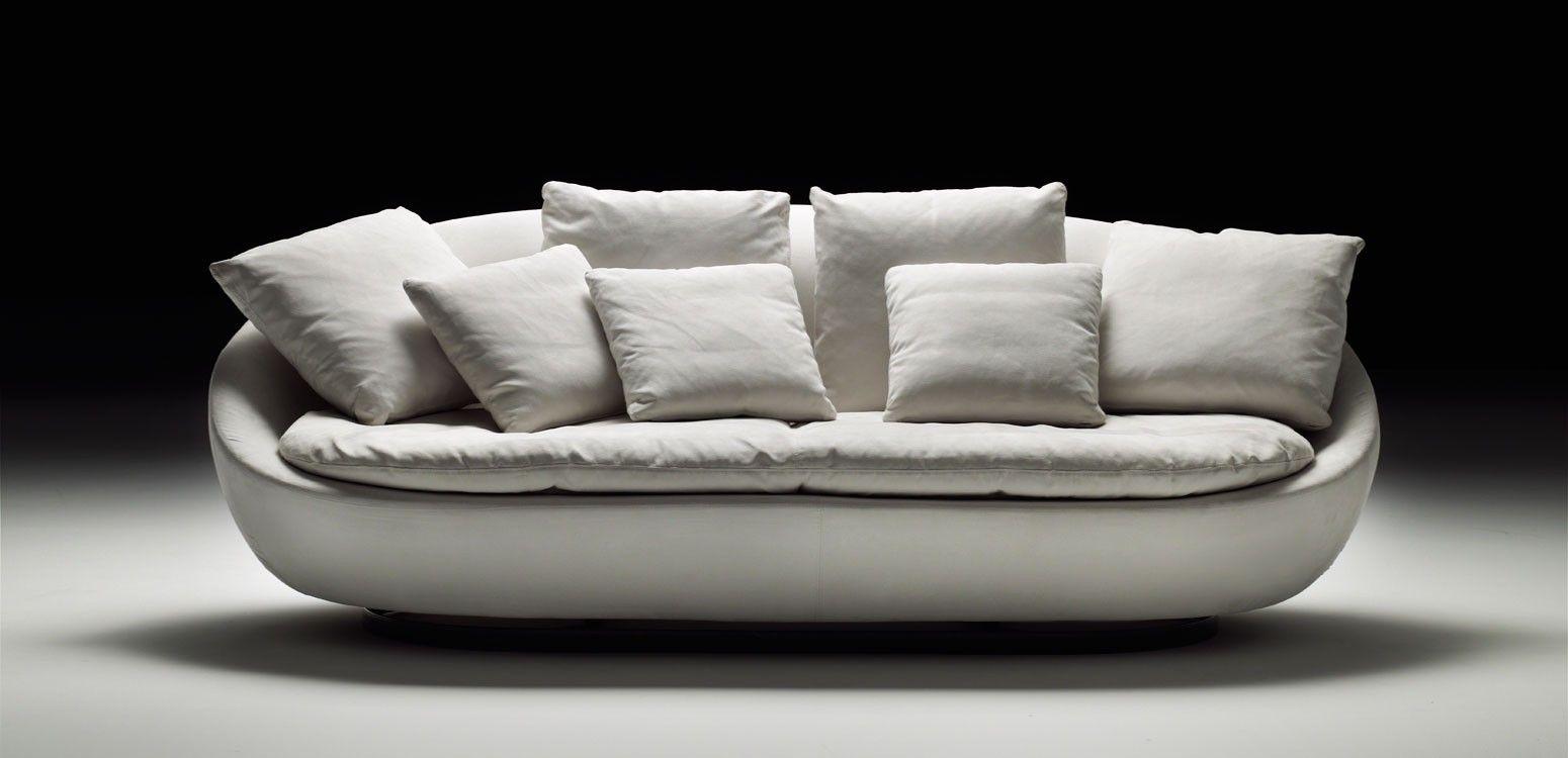 Casa elipse sofa furniture wood sofa interior design