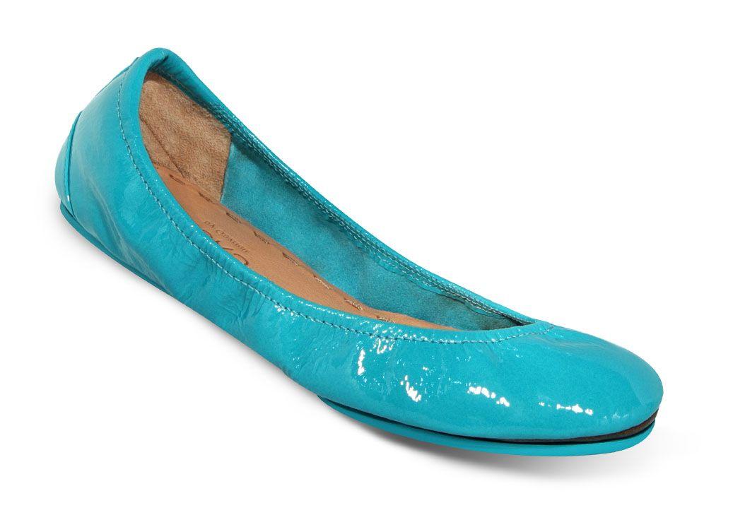 0749b32c2330c8 Tiek Blue Patent | Cosplay | Tieks by gavrieli, Flats, Tieks ballet ...