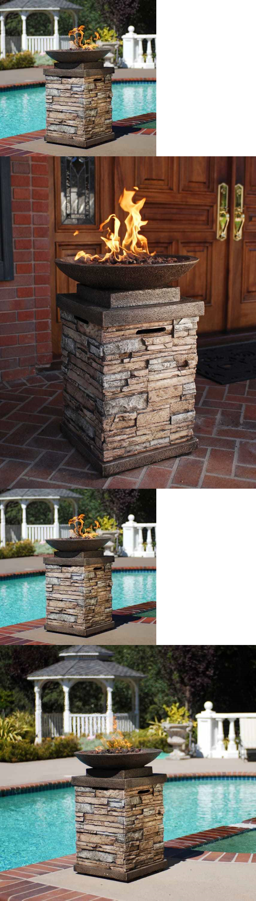 a11c00c57c4446de28f9a1426478fd10 Top Result 50 Lovely Stone Propane Fire Pit Pic 2018 Hgd6