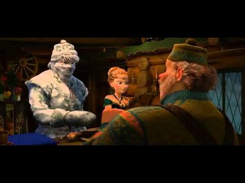 Frozen - Big summer blowout - YouTube -  Great Supply and Demand hook for 4th graders!