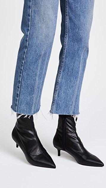 cdfb7bb5cbb Marilyn Kitten Heels | CHIC WK | Kitten heels, Heels, Free people