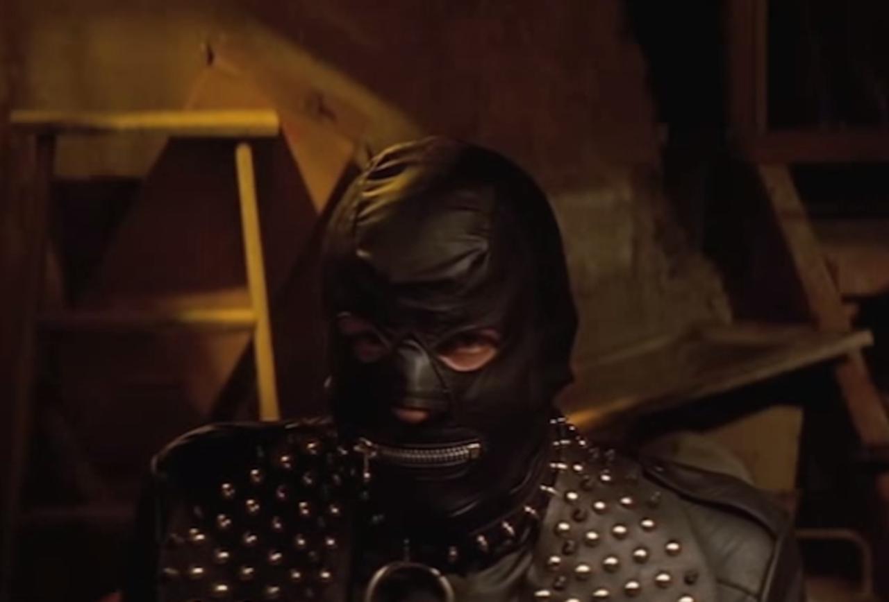 The Gimp Pulp Fiction Quentin Tarantino Pulp Fiction Neo Noir