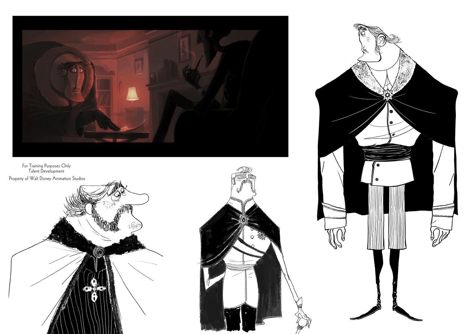 Animation Character Design Portfolio : Maxime mary portfolio maxime mary character design