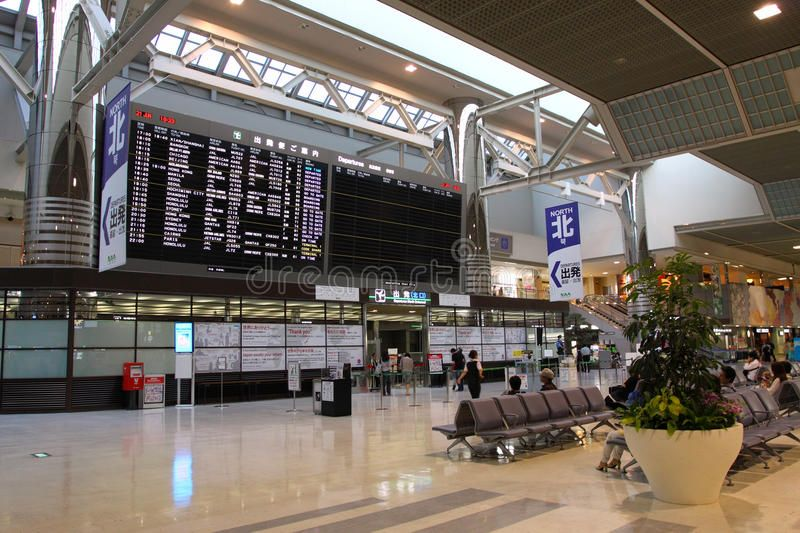 Japan : Narita Intl Airport. Lobby at the Narita Intl Airport ( Terminal 2 . #spon. #Intl. #Narita. #Japan. #Terminal. #Lobby #a… | Airport ...