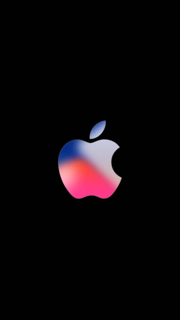 Iphone X Wallpaper Hd 1080p Black Tecnologist Apple Logo Wallpaper Iphone Apple Wallpaper Apple Wallpaper Iphone