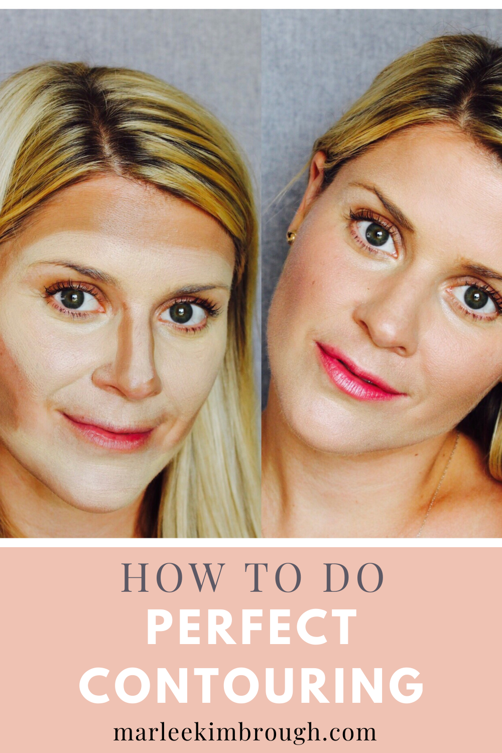 How to do Perfect Contouring in 2020 Contour makeup