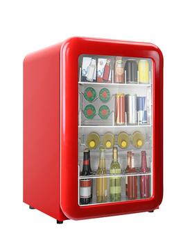 Unique Retro Rv Refrigerator