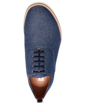 57ad1108b56 Steve Madden Men Neeman Oxfords Men Shoes in 2019 | Products | Steve ...
