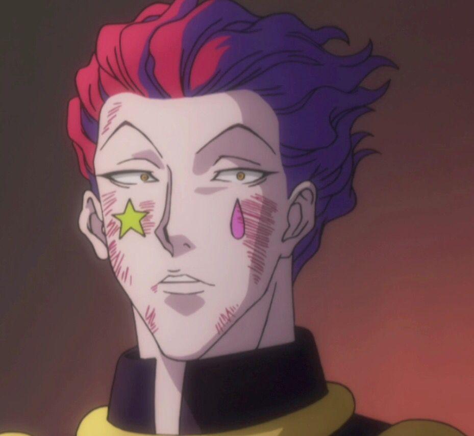 Hisoka (With images)   Hunterxhunter hisoka, Anime eyes ...