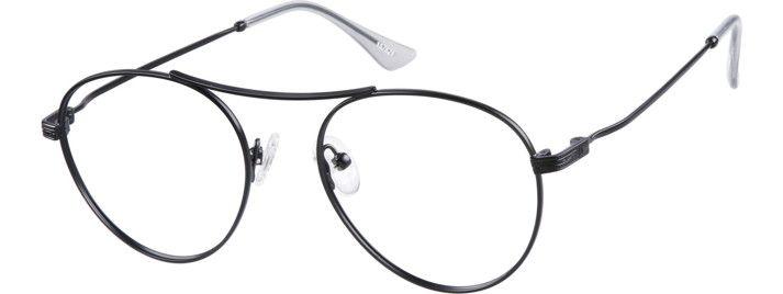 0456b353acb Black Round Glasses  157621