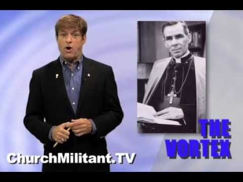 What is a Catholic? - A priest slams faithful Catholics during a TV interview with an excommunicated priest.