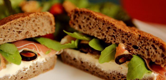 Thank You My Deer | Coffeeshop et restaurant sans gluten a Paris