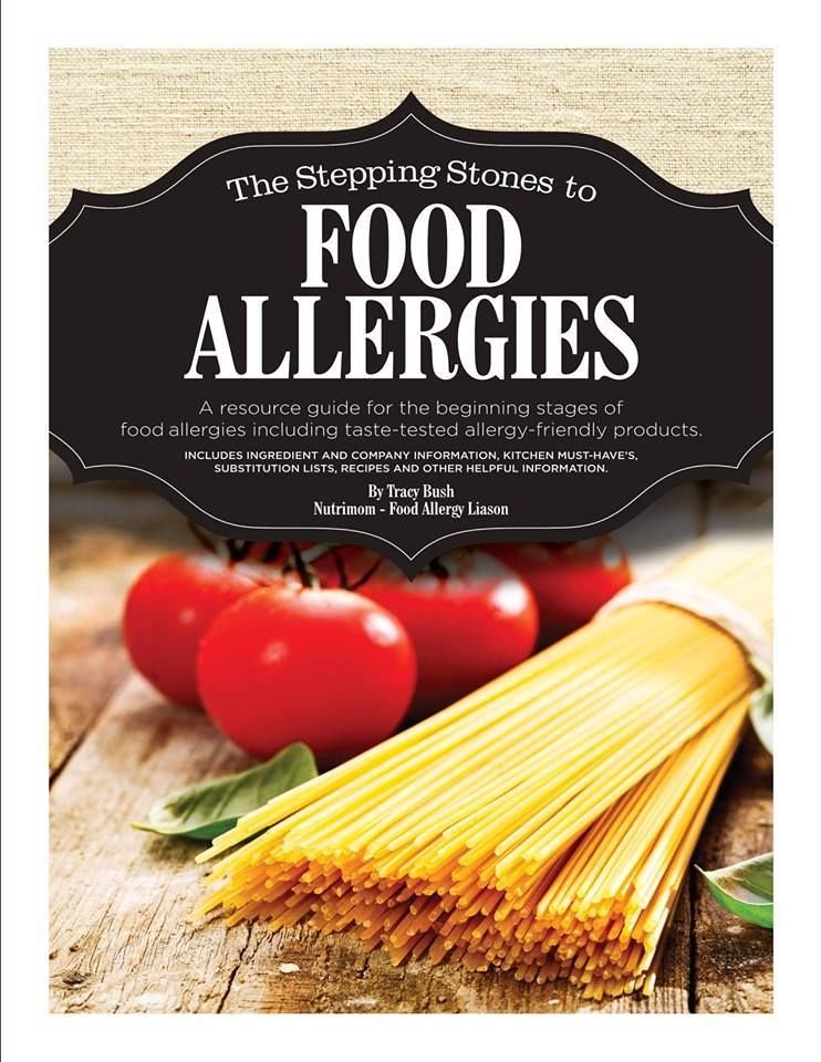 Check out the stepping stones to food allergies at allergyphoods check out the stepping stones to food allergies at allergyphoods this book forumfinder Choice Image
