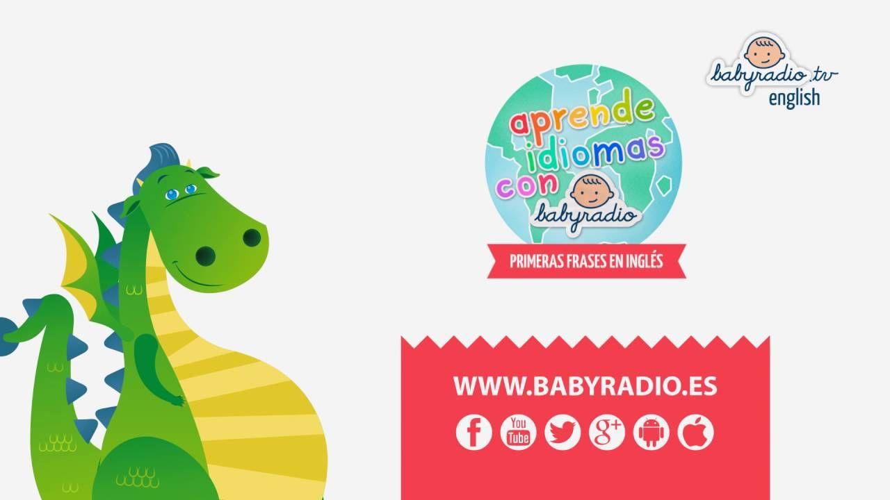 Inglés Para Niños Primeras Frases En Inglés Aprende Con Mon