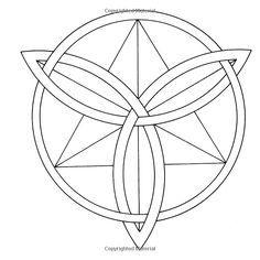 Basit Mandala Cizimleri Google Da Ara Mandala Cizim Sekil