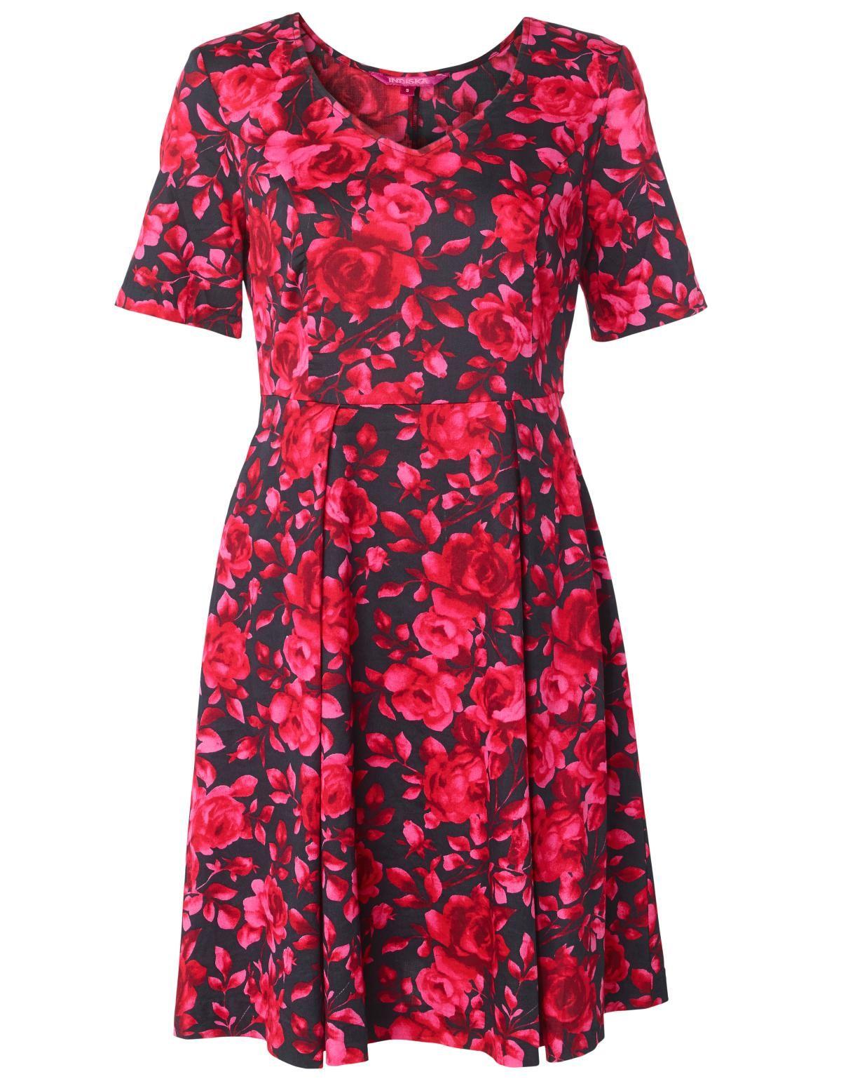 9dcae0fba857 Eco by Indiska Wrap Dress