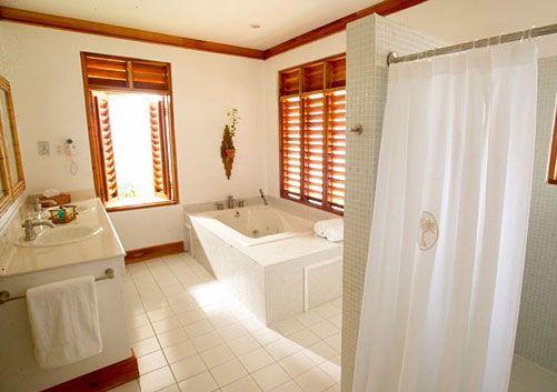Couples Swept Away Bathroom Couples Swept Away Negril Couples Jamaica