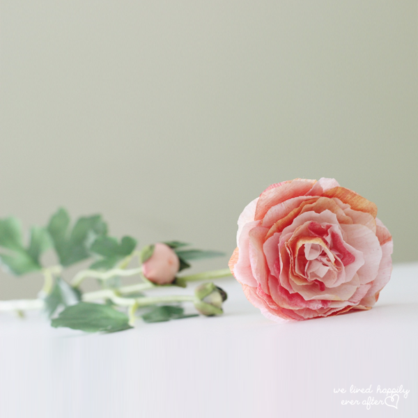 How To Make Super Realistic Paper Roses Floral Inspired Diy