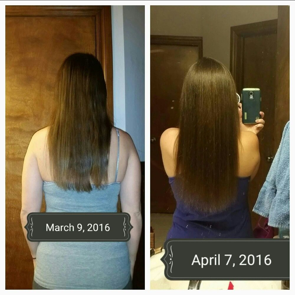 Amazing results!!☺