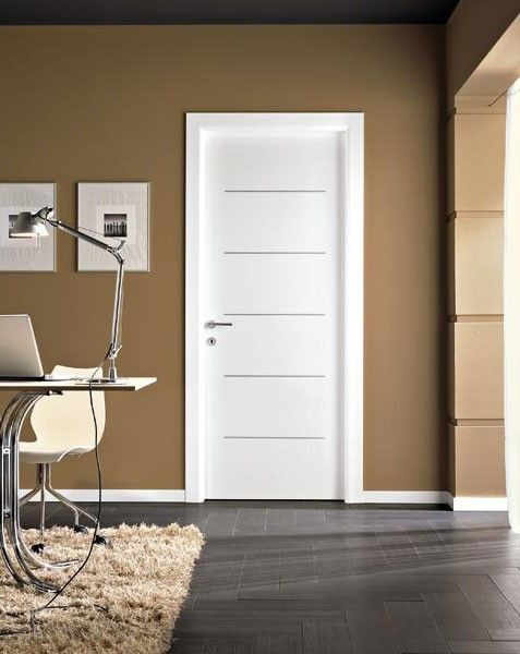 Internal doors House ideas Pinterest Puertas interiores - puertas interiores modernas