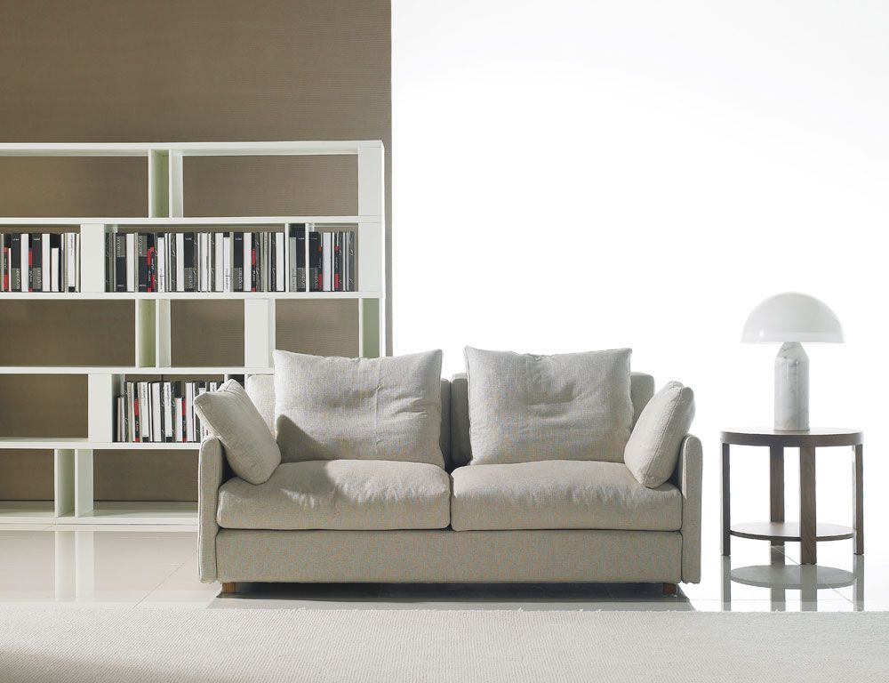 Choose from our range of designer-selected sofas ...