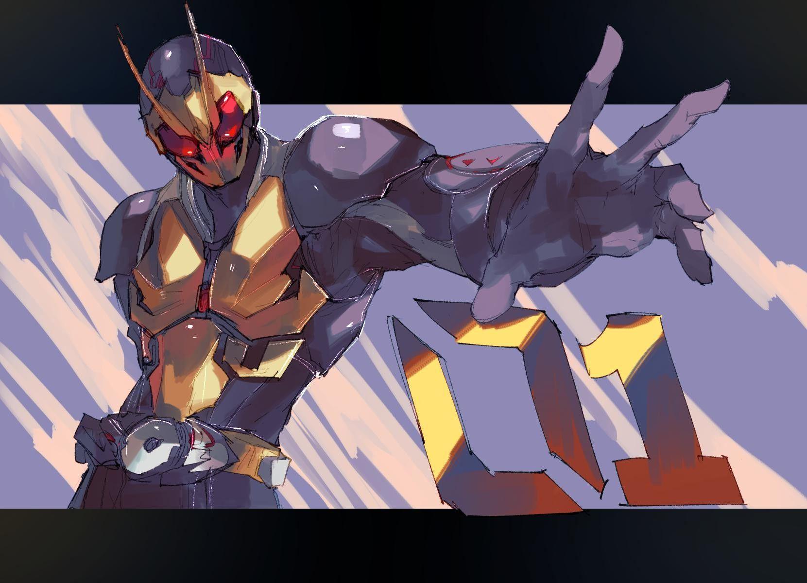 Pin By Codename Rf 517 On Kamen Rider Kamen Rider Wizard Kamen Rider Rider