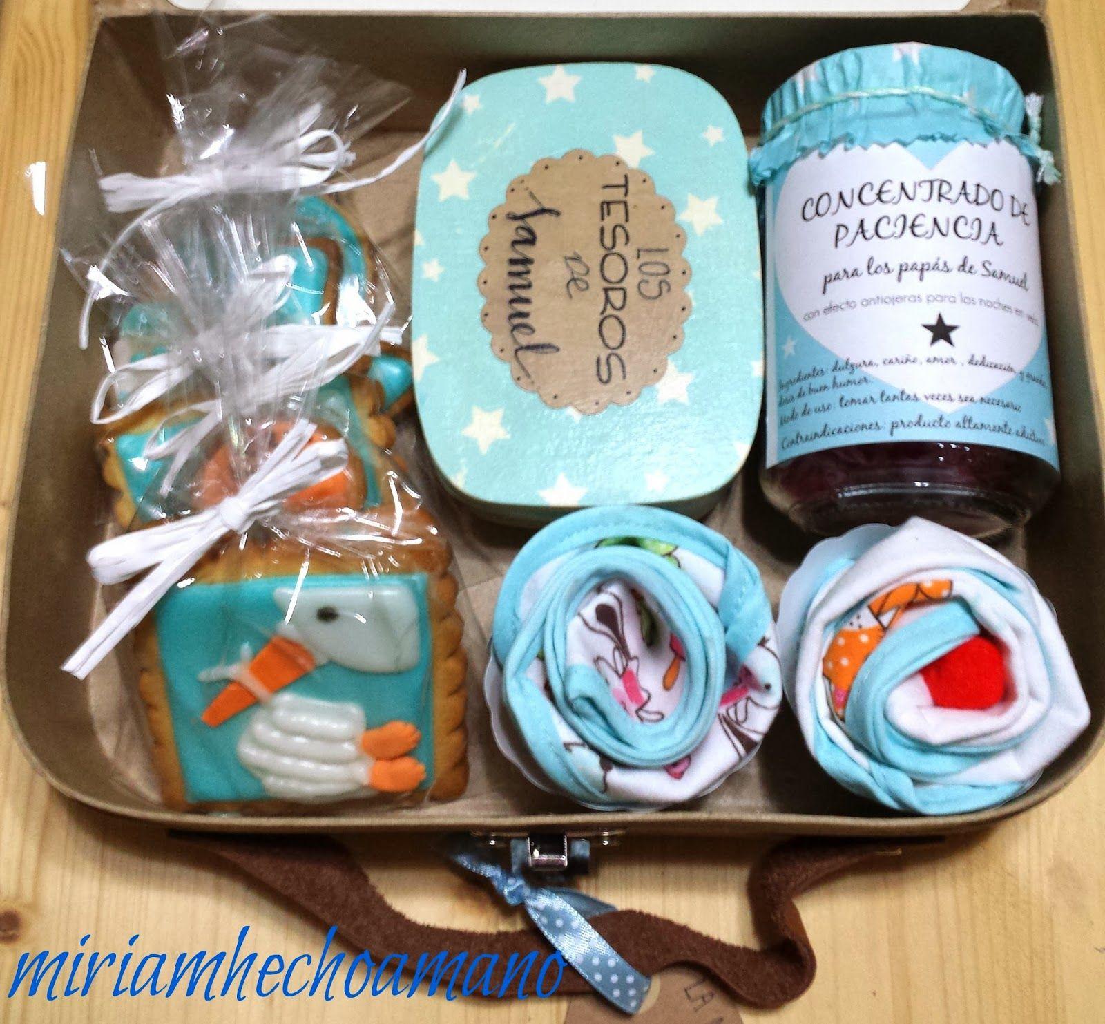 Maleta Para Bebé Llena De Amor Desafío Love Craft Febrero Regalos Bebes Recien Nacidos Manualidades Manualidades Creativas