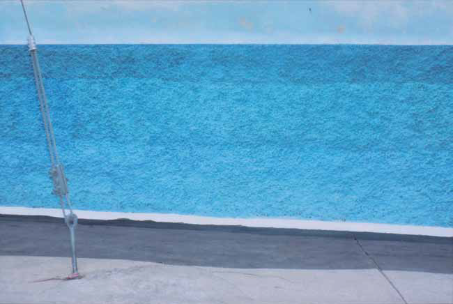 FINALISTA // Jennifer Alburez Ruiz // Guatemala // Mar-concreto // Fotografía Digital